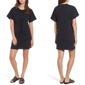 BP. T-Shirt Corset Dress